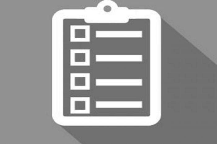 Checklist: Focus Five - First Aid Program Checklist