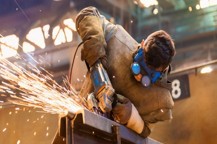 Hot Work Safety