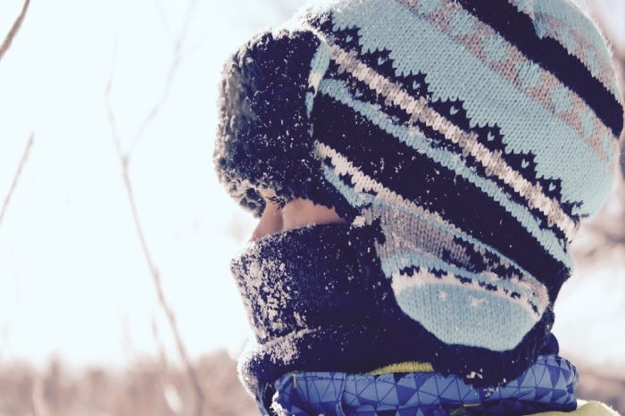 Workplan: 7-Step Cold Stress Workplan