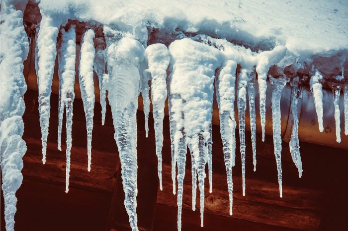 By the Numbers: Rid These Seven Surfaces of Ice