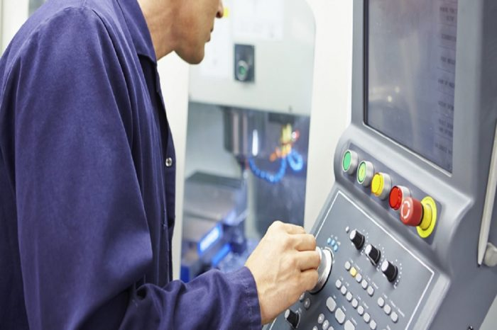 Gain Control of New Equipment and Machines
